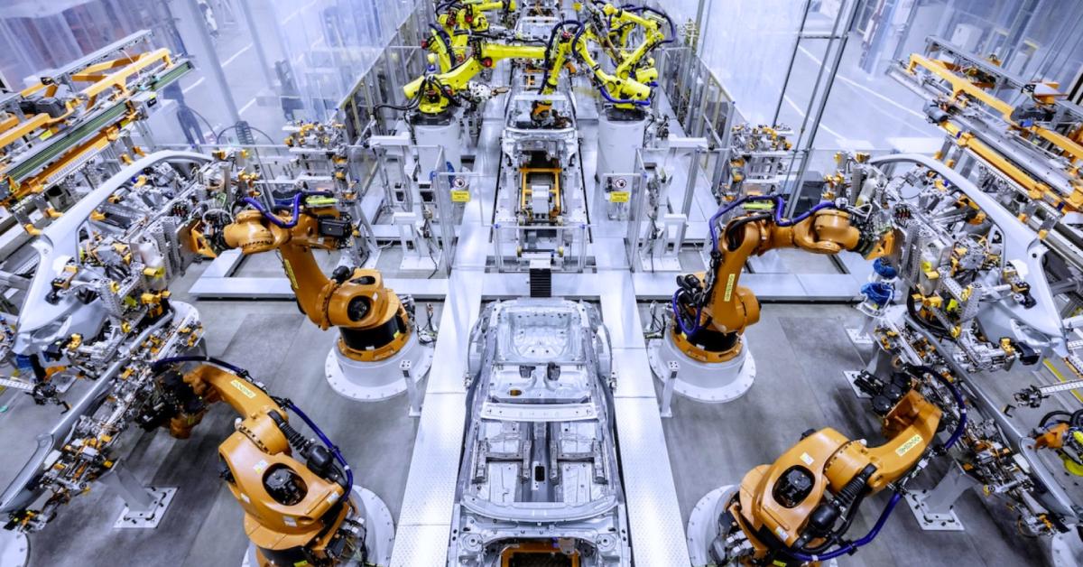 Aluminij s certifikatom ASI: Audi v vodilni vlogi